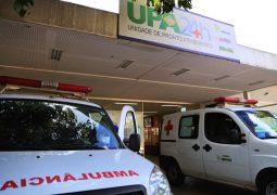 Dois pacientes com suspeita de coronavírus são internados em Uberaba