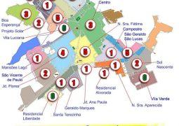 Problema esquecido devido ao Coronavírus, casos de Dengue crescem aceleradamente em São Gotardo