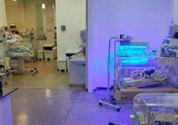 Bebê com sintomas do novo Coronavírus precisa de intervenção policial para ser internado em Hospital em Patos de Minas