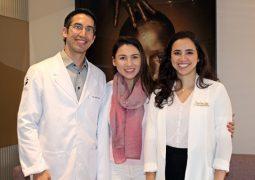 Sucesso! Clínica Dermatológica Nathalia Oushiro agradece receptividade com novos atendimentos em São Gotardo