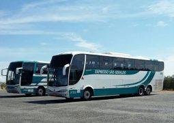 Empresas São Geraldo e União voltam a circular em linhas que ligam as cidades de São Gotardo, Matutina, Tiros e Uberlândia