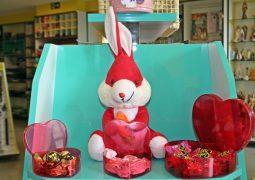 Papelaria ABC oferece cestas e mimos nesta Páscoa em São Gotardo e Guarda dos Ferreiros