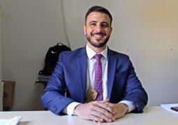 Entrevista: Conheça o novo delegado da Polícia Civil de São Gotardo