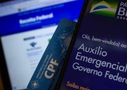 Para não causar aglomerações, Caixa divulga escala de datas para o pagamento do Auxílio Emergencial
