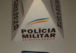 Polícia Militar prende autores de roubo durante madrugada desta quinta-feira em São Gotardo