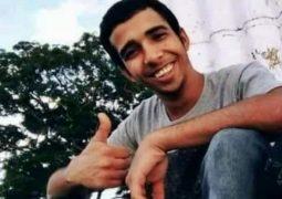 Jovem desaparece nesta última terça-feira em São Gotardo e família pede ajuda para encontrá-lo