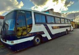 Polícia realiza operação contra o transporte irregular de pessoas e apreende ônibus em Guarda dos Ferreiros e Rio Paranaíba