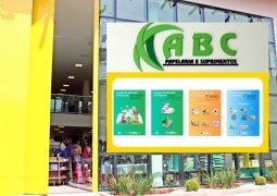 Preço Especial: Papelaria ABC fornece apostilas e livros de escolas municipais e estaduais de São Gotardo