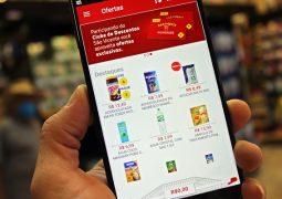 Para a comodidade de todos, Supermercado São Vicente lança APLICATIVO de compras em São Gotardo