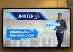 Uninter lança cursos pré-vestibular/Enem e profissionalizantes gratuitos em São Gotardo