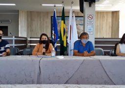 Contaminação Comunitária, Minas Consciente e Flexibilização para Restaurantes: Confira a coletiva de imprensa sobre a situação do Covid-19 em São Gotardo
