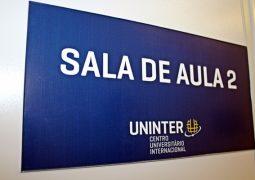 Sem perder tempo em casa: Com matrícula gratuita, Uninter lança vestibular online em São Gotardo