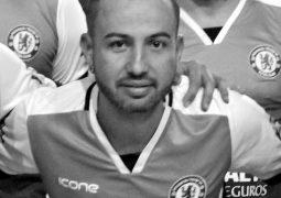 Liga Sangotardense decreta luto em pesar a morte de atleta amador de São Gotardo