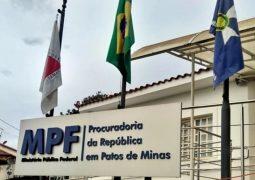 MPF recomenda que São Gotardo e outros municípios do Alto Paranaíba cumpram Lei de Transparência dos Gastos relacionados a Covid-19