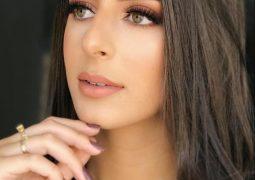 Miss Teen Continente São Gotardo Clara Ferreira disputa Miss Teen Continente Brasil Internet. Clique e saiba como votar!