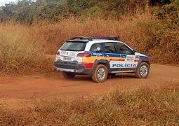 Homem é encontrado morto em estrada vicinal do Distrito de Guarda dos Ferreiros