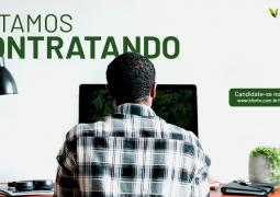 Verde abre 11 novas vagas de emprego com início imediato para São Gotardo e Matutina