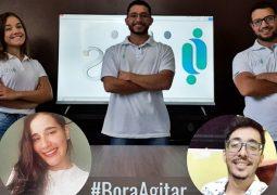 Startup de São Gotardo é aprovada no Agita Warm Up Agitech do Sebrae-Minas