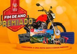 Quer ganhar uma Moto 0 KM? Clique e saiba como concorrer a este e outras dezenas de prêmios em São Gotardo
