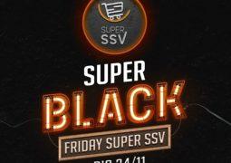 Com ofertas diárias, Super SSV (antigo Supermercado São Vicente) lança Black Friday em São Gotardo