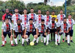 Cargueiro Futebol Clube: Com apoio internacional, grupo de amigos criam equipe de futebol em São Gotardo