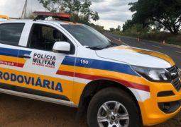 Notícia nova com cara de velha: Motorista é preso por dirigir alcoolizado na MG-235 em São Gotardo