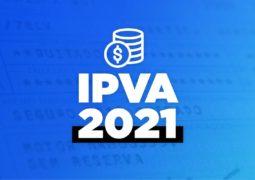 IPVA: Com 3% de desconto no valor total, documento começa a ser pago no dia 18 de Janeiro de 2021