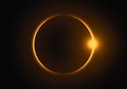 Eclipse solar poderá ser visto no Brasil nesta segunda-feira