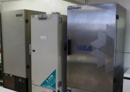 Covid-19: UFU disponibiliza freezers para armazenamento de vacinas em Minas Gerais