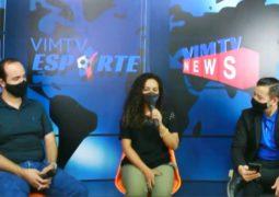 SG NEWS: Portal SG AGORA e Canal VIM TV entrevistam nova prefeita de São Gotardo