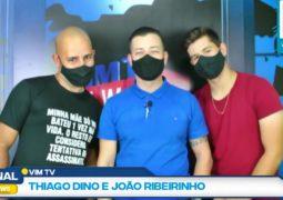 """""""Agência fechada"""", Prisão por Embriaguez"""" e """"Estreia no Canal"""": Assista o SG NEWS desta terça-feira (29/12)"""