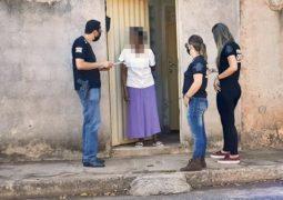 Cidade de São Gotardo é investigada em Operação 'Vetus' de combate a crimes de violência contra idosos