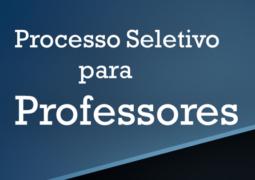 SEMEC abre processo seletivo de vagas na área da educação em São Gotardo
