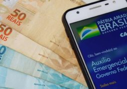 Auxílio emergencial: 5,2 milhões de pessoas recebem a última parcela hoje