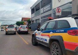 """Operação """"Coalizão"""" recolhe quase 600 KG de drogas e prende 25 pessoas em Patos de Minas e região"""