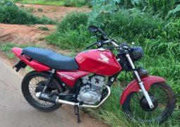 Homem natural da Bahia morre atropelado em acidente na MG-235 em São Gotardo