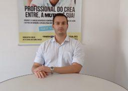 CREA-MG: Inspetoria de São Gotardo vai atuar para o desenvolvimento da região em novo mandato