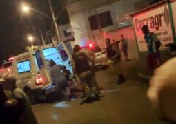 Adolescente de 16 anos morre após ser atropelada em São Gotardo