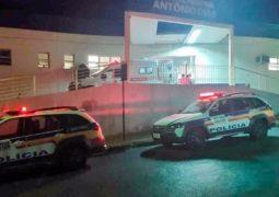 Homem acusado de cometer estupro e espancado após o crime em Tiros-MG não resiste e morre em Hospital