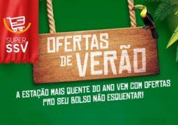 CONFIRA: Verão de Ofertas Supermercado Super SSV (antigo São Vicente) em São Gotardo