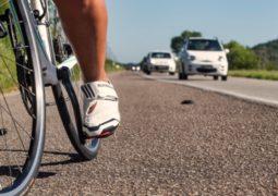 Ciclistas são atacadas por homem na MG-235 em São Gotardo