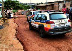 Morador de Guarda dos Ferreiros morre após ser esfaqueado. Autor foi preso pela PM