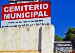 São Gotardo registra triste marca de 51 óbitos por Covid-19 desde o início da pandemia