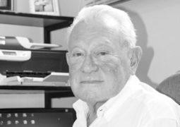 Anjo ao lado de Deus: Morre Dr. Joaquim da Silva Pereira, médico de São Gotardo