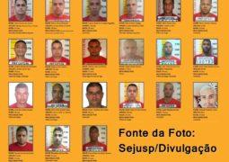 Procura-se: Suspeito de chefiar tráfico de drogas em Patos de Minas está entre os mais procurados de MG