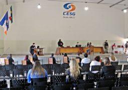 CESG fecha parceria com Tribunal de Justiça do Estado de Minas Gerais e audiências de São Gotardo serão realizadas na instituição