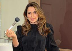 Cristiane Oliveira: O poder da maquiagem na vida das pessoas