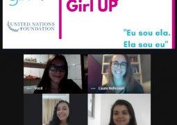 Estudantes da UFV-RP fundam grupo ligado a ONU que luta pela igualdade de gênero para jovens mulheres