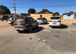ATUALIZADA: Adolescente o qual estava desaparecido é encontrado morto em Guarda dos Ferreiros