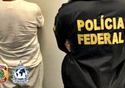 Homem natural de São Gotardo é deportado do Estados Unidos e preso suspeito de homicídio ocorrido no ano de 2005